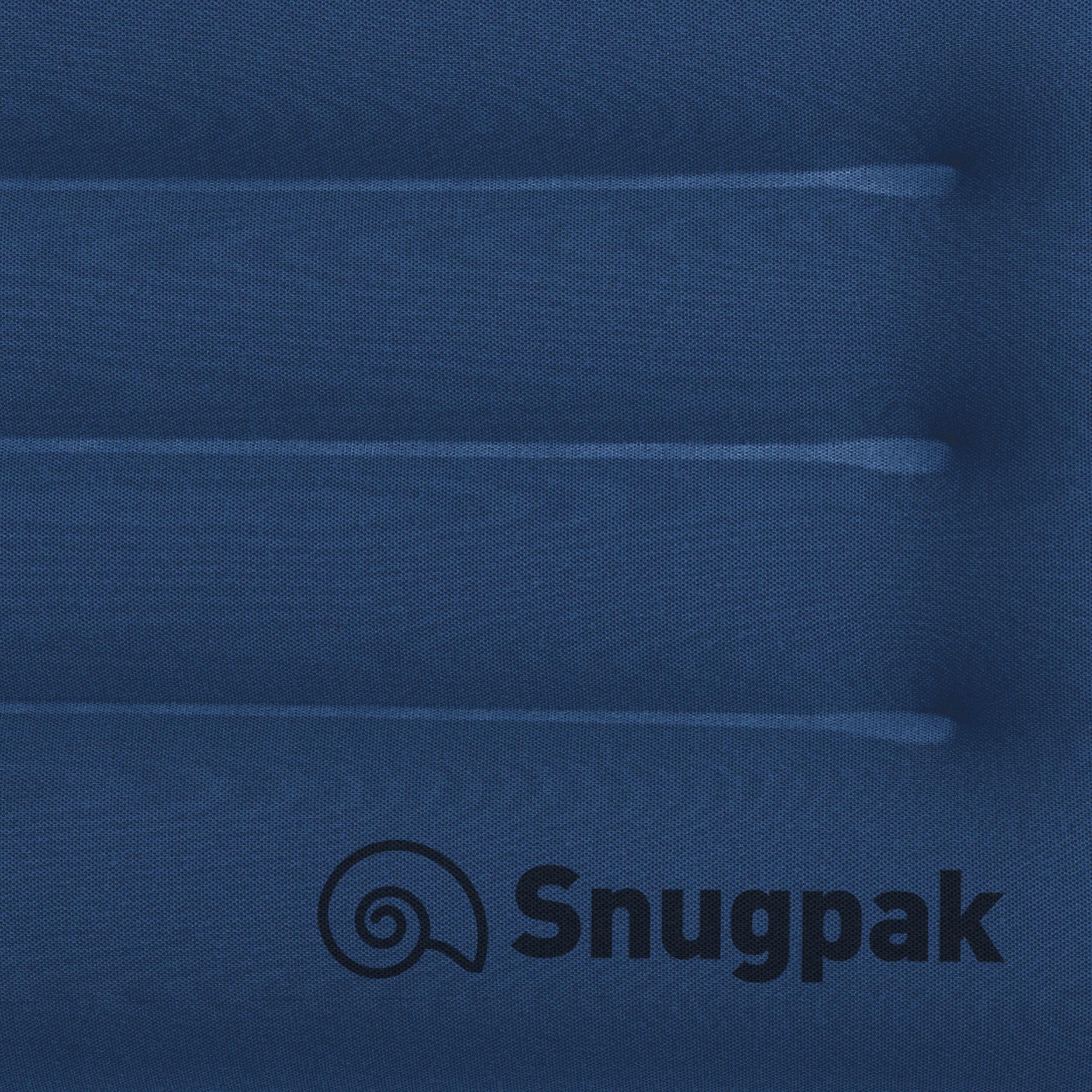 Almohada de aire Snugpak Basecamp Ops