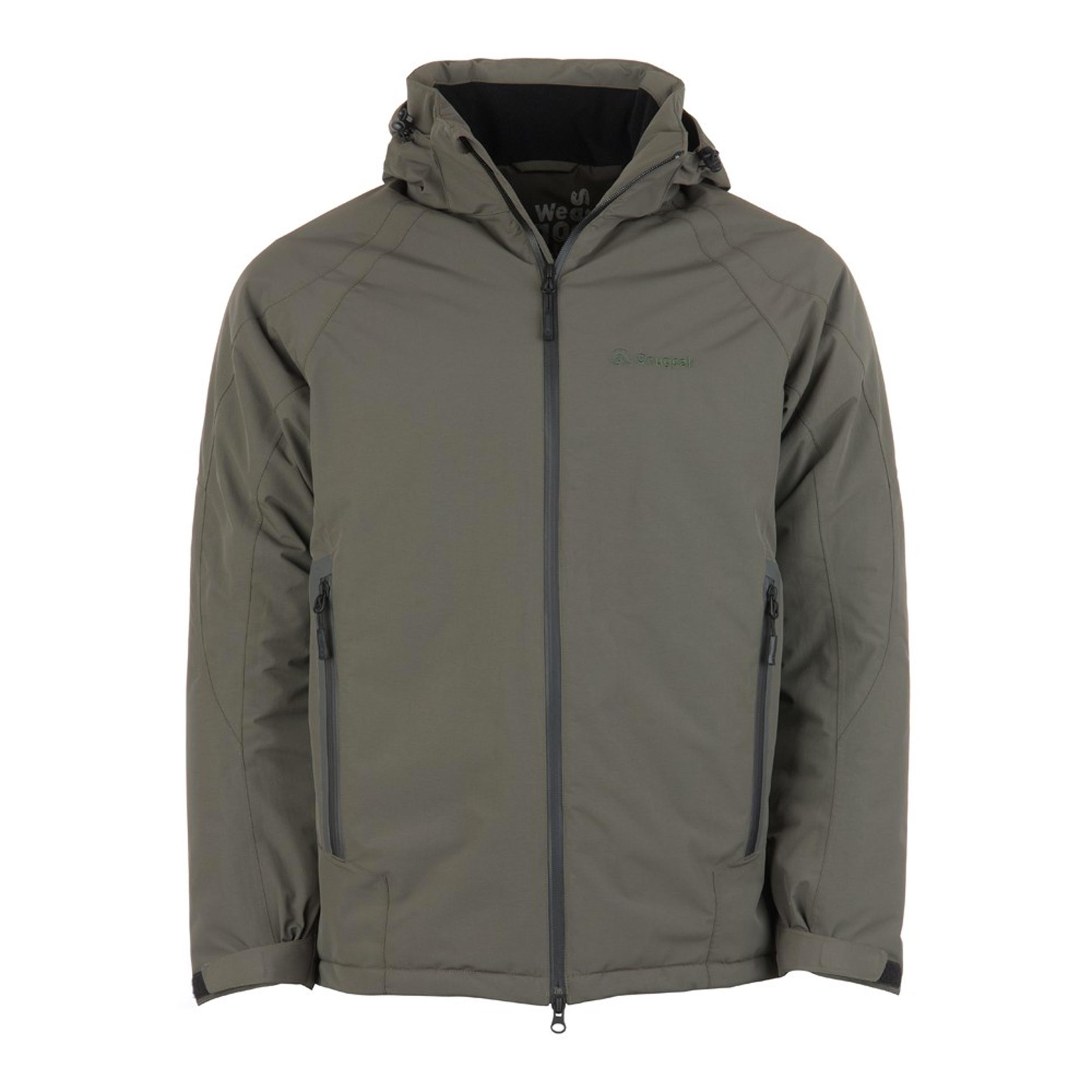 Snugpak Torrent Waterproof Jacket Forest Green XXLarge