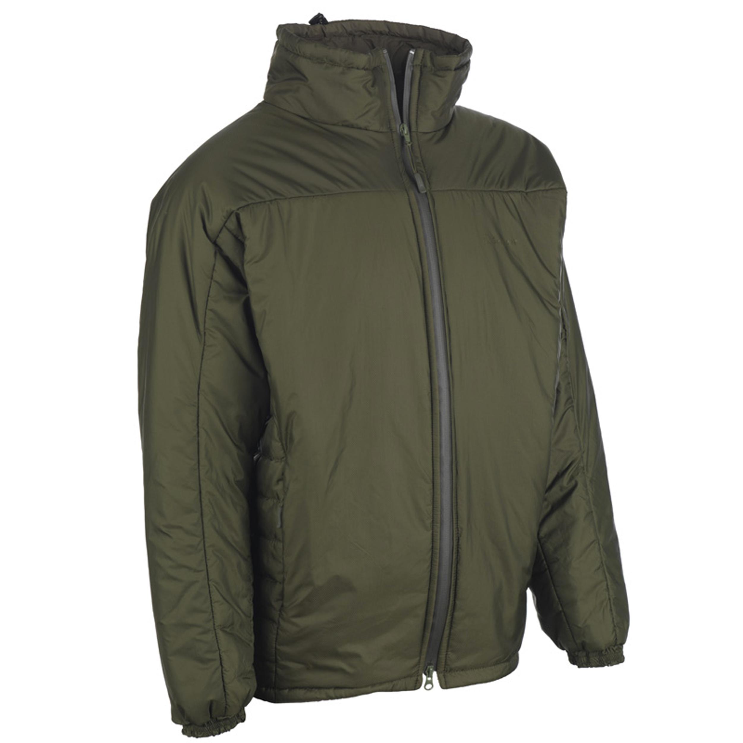 Snugpak Sj6 Jacket Olive Lg