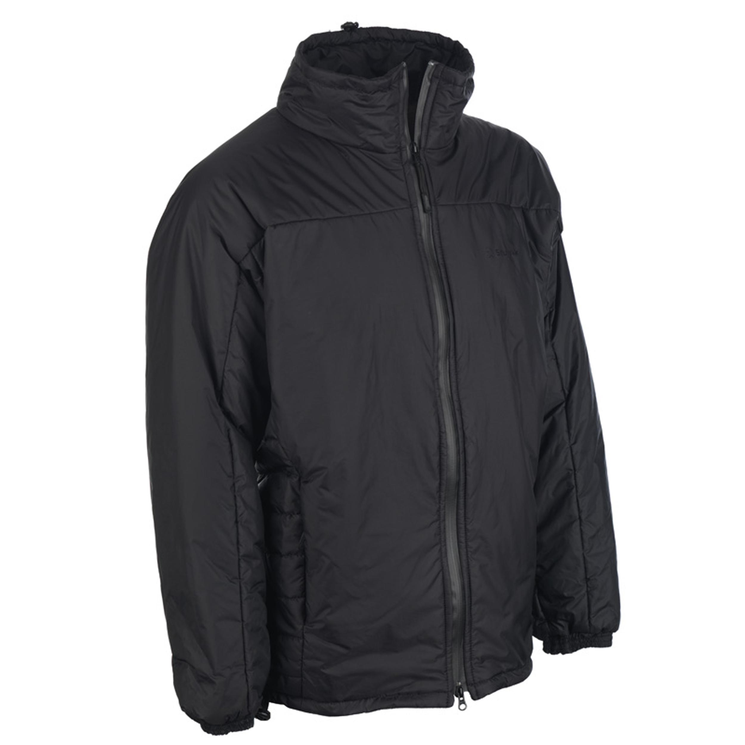 Snugpak Sj6 Jacket Black Sm