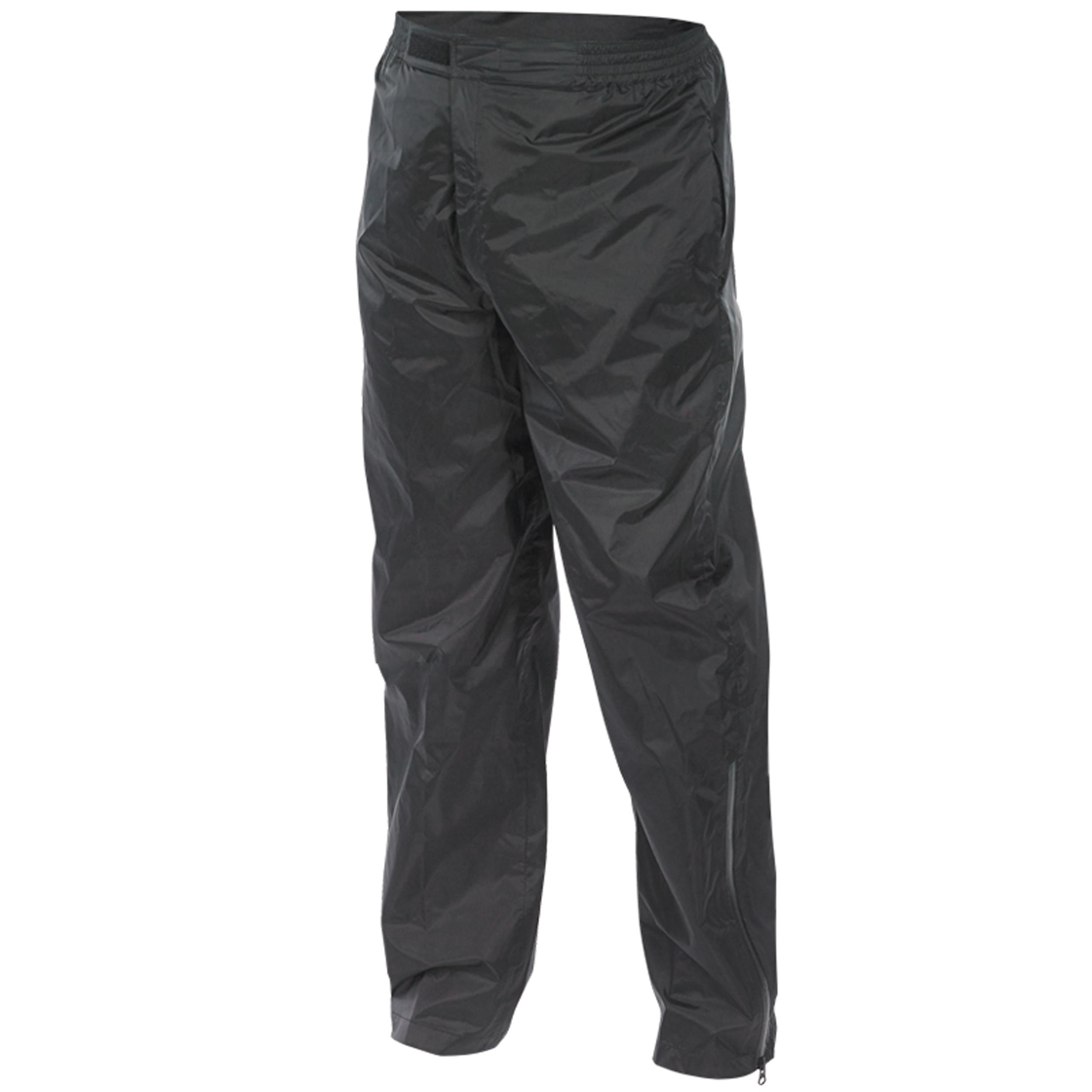 Snugpak Rp1 Rain Pants Black Sm