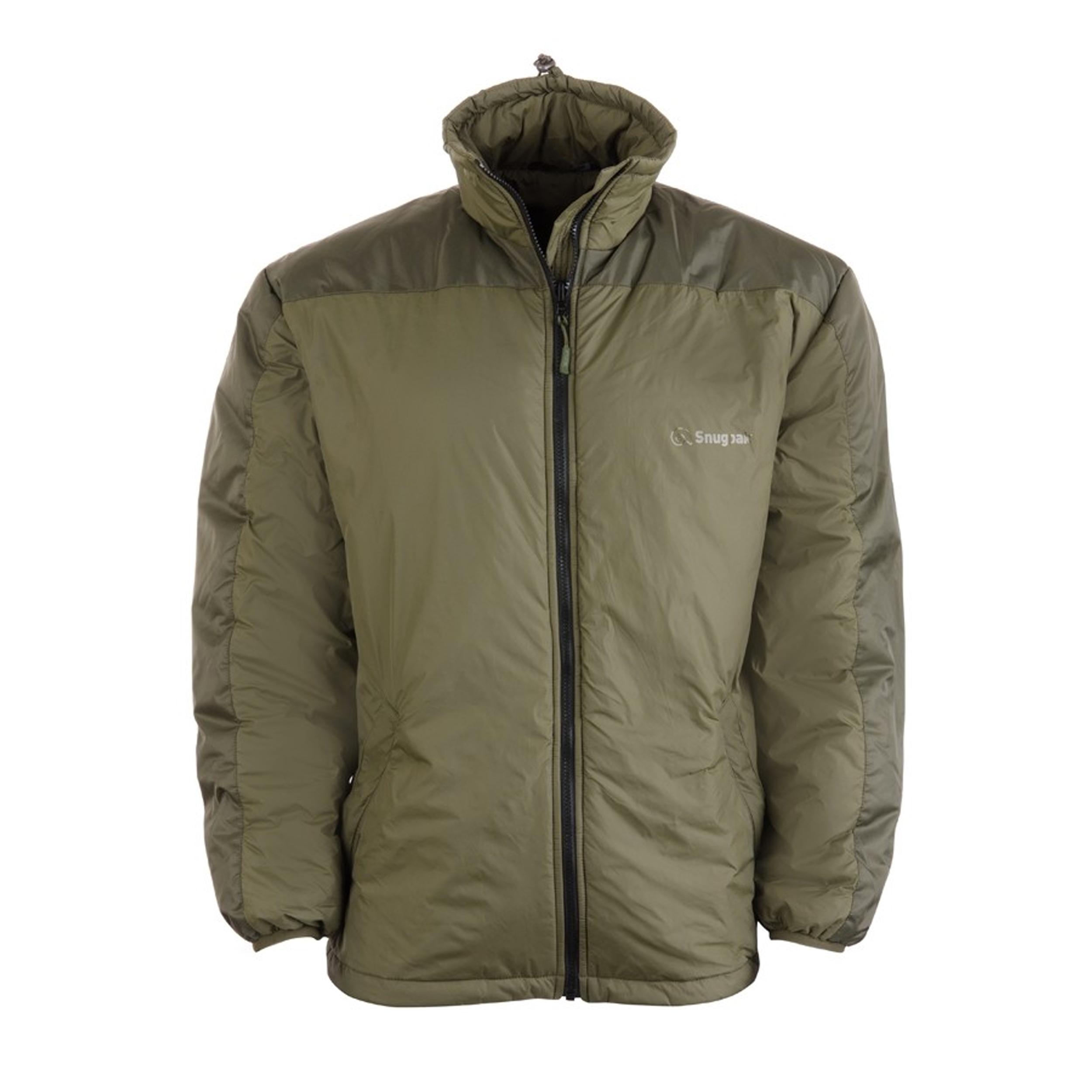 Snugpak Sleeka Elite Jacket Olive Small