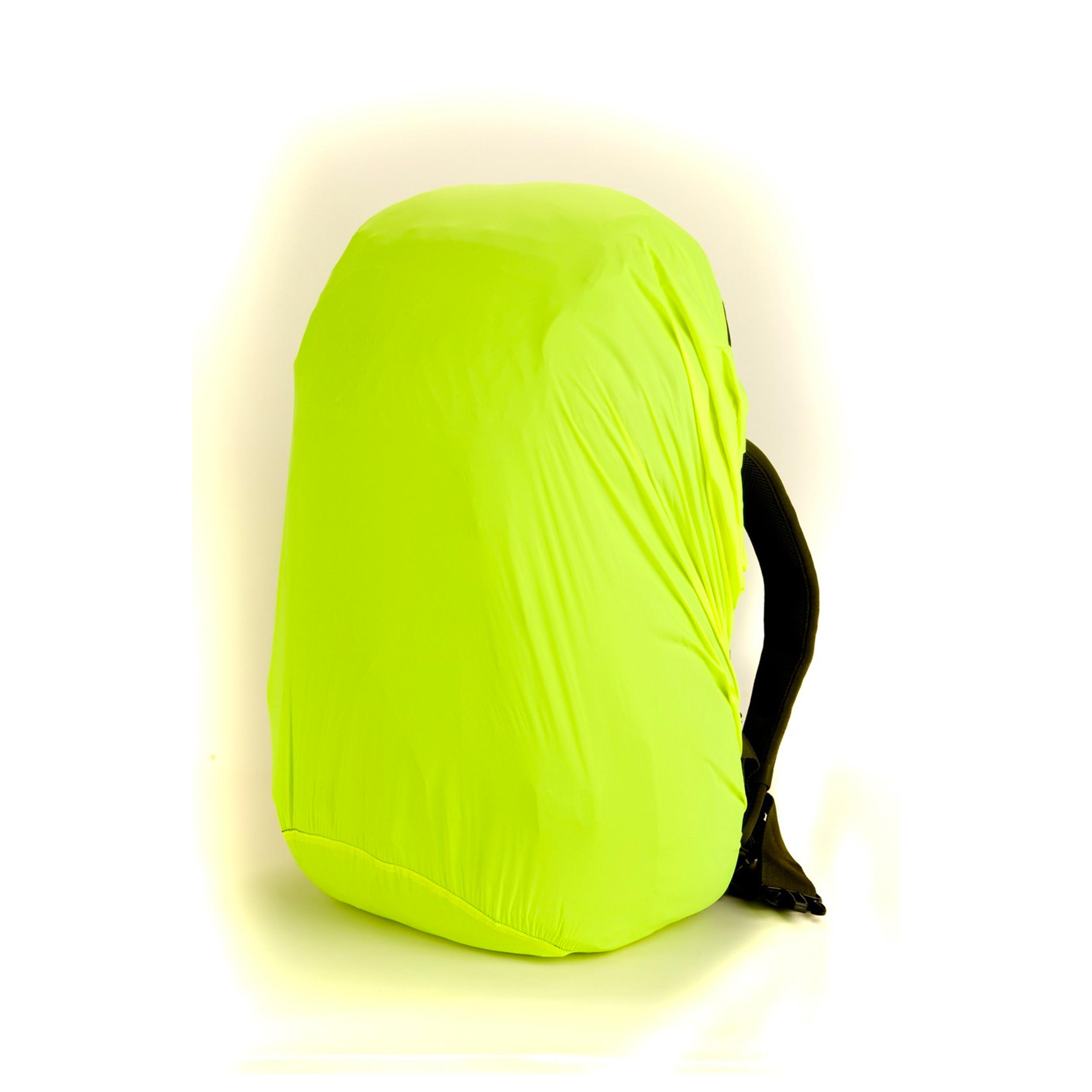 Snugpak Backpack Rucksack Aquacover 35 Liter Hi-Vis Yellow