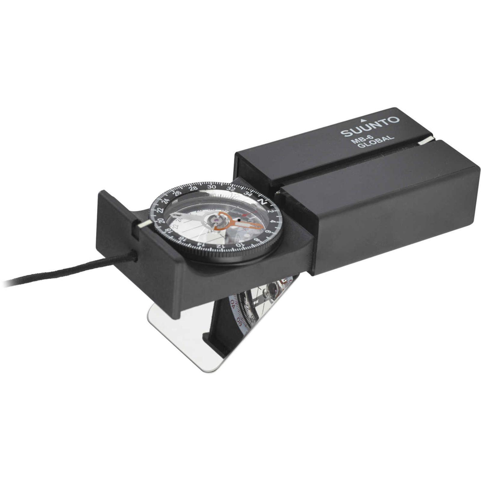 Suunto MB-6 Global Compass