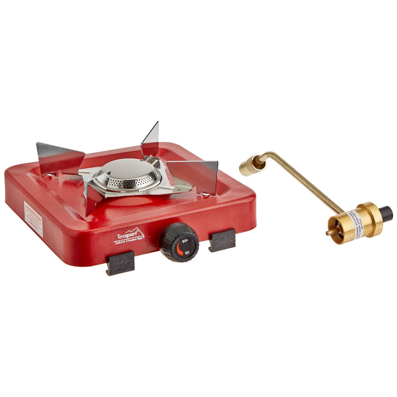 Texsport Single Burner Stove 14204 Propane