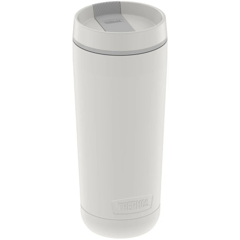 Thermos 18 oz Stainless Steel Tumbler White