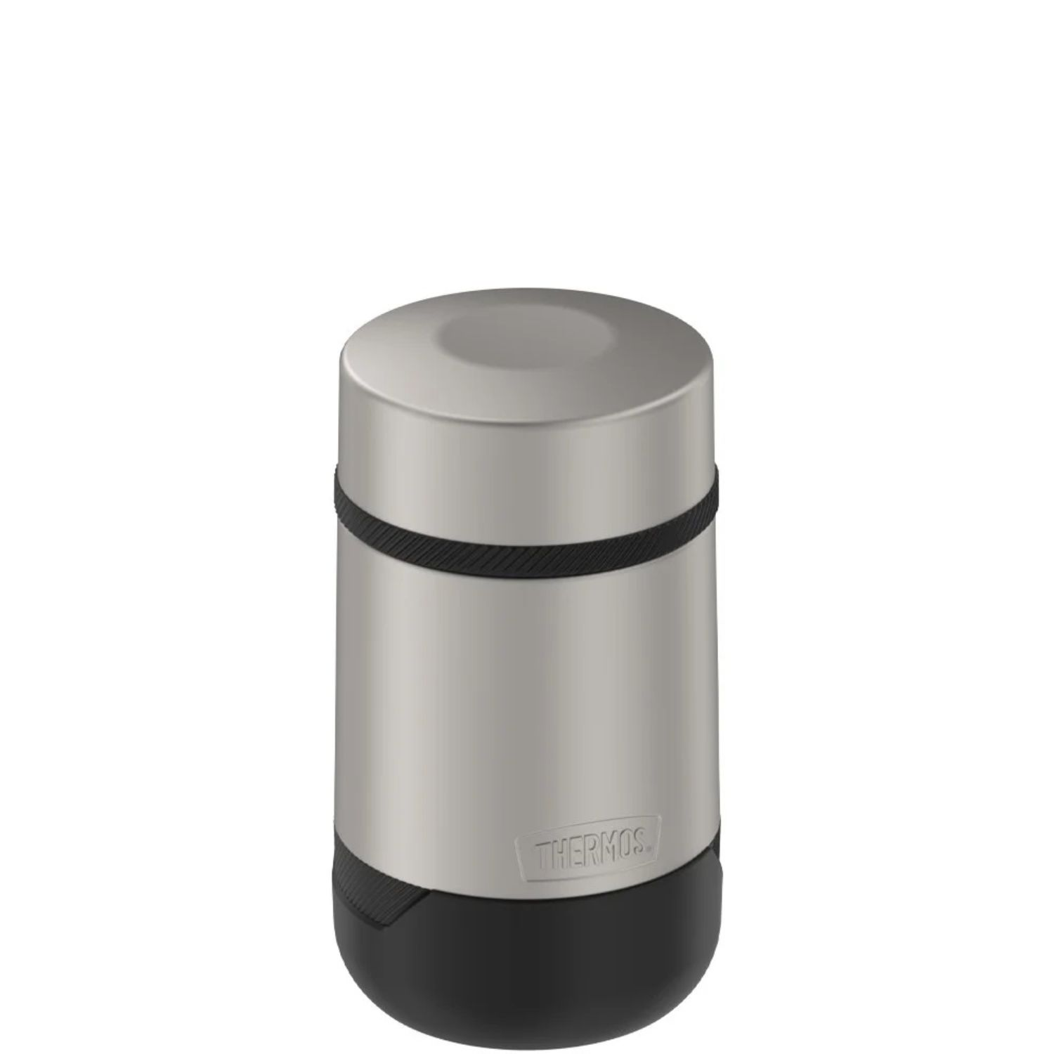 Thermos 18 oz Stainless Steel Food Jar Silver