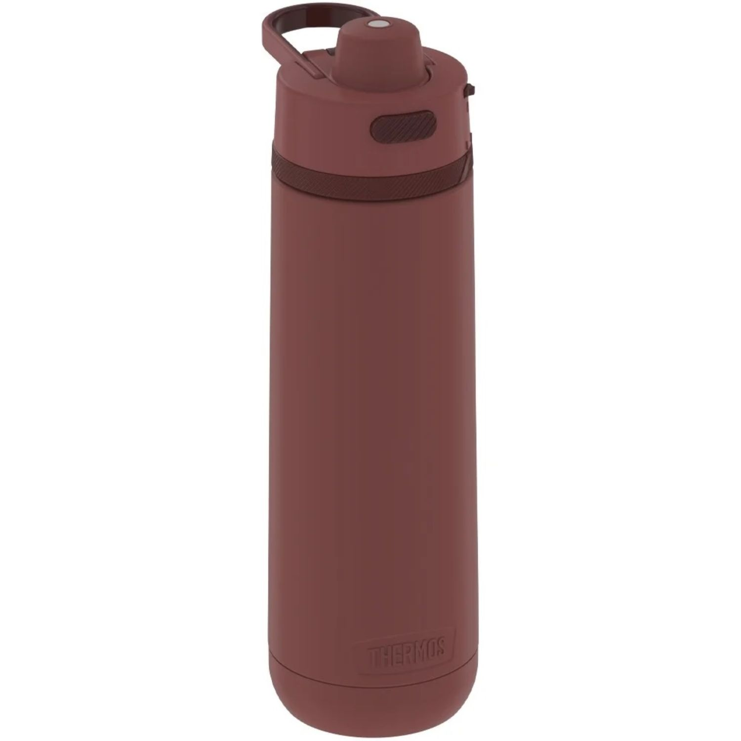 Thermos 24 oz Stainless Steel Hydration Bottle Red
