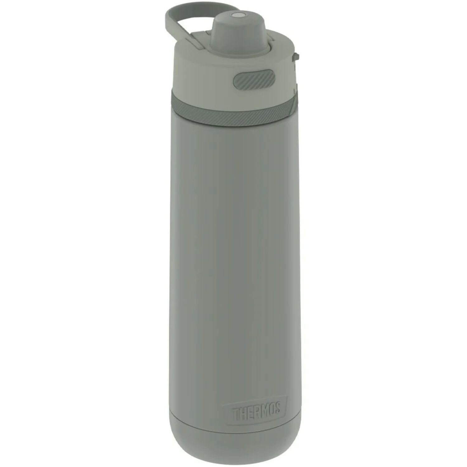 Thermos 24 oz Stainless Steel Hydration Bottle Green