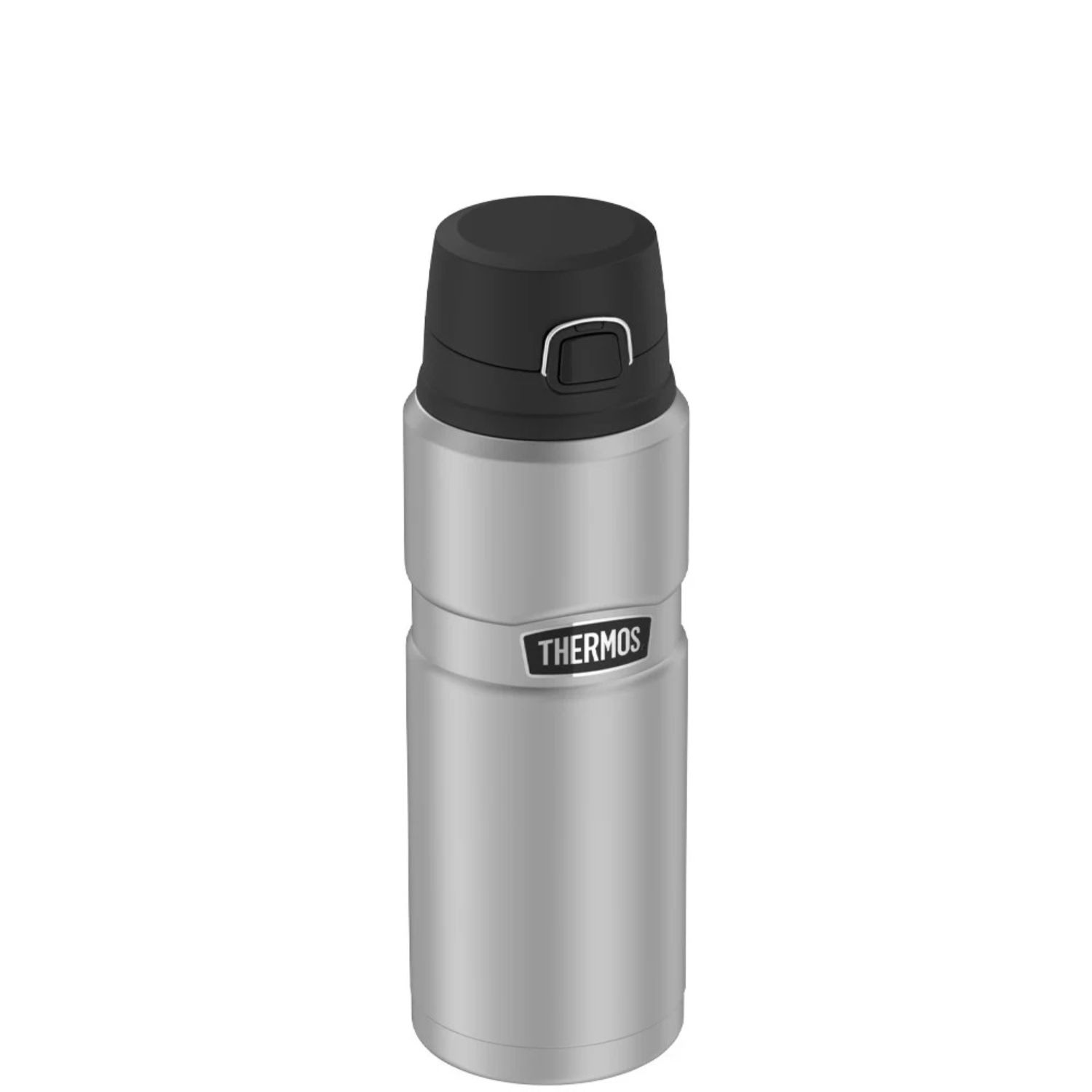 Thermos 24 oz Stainless Steel Drink Bottle Silver