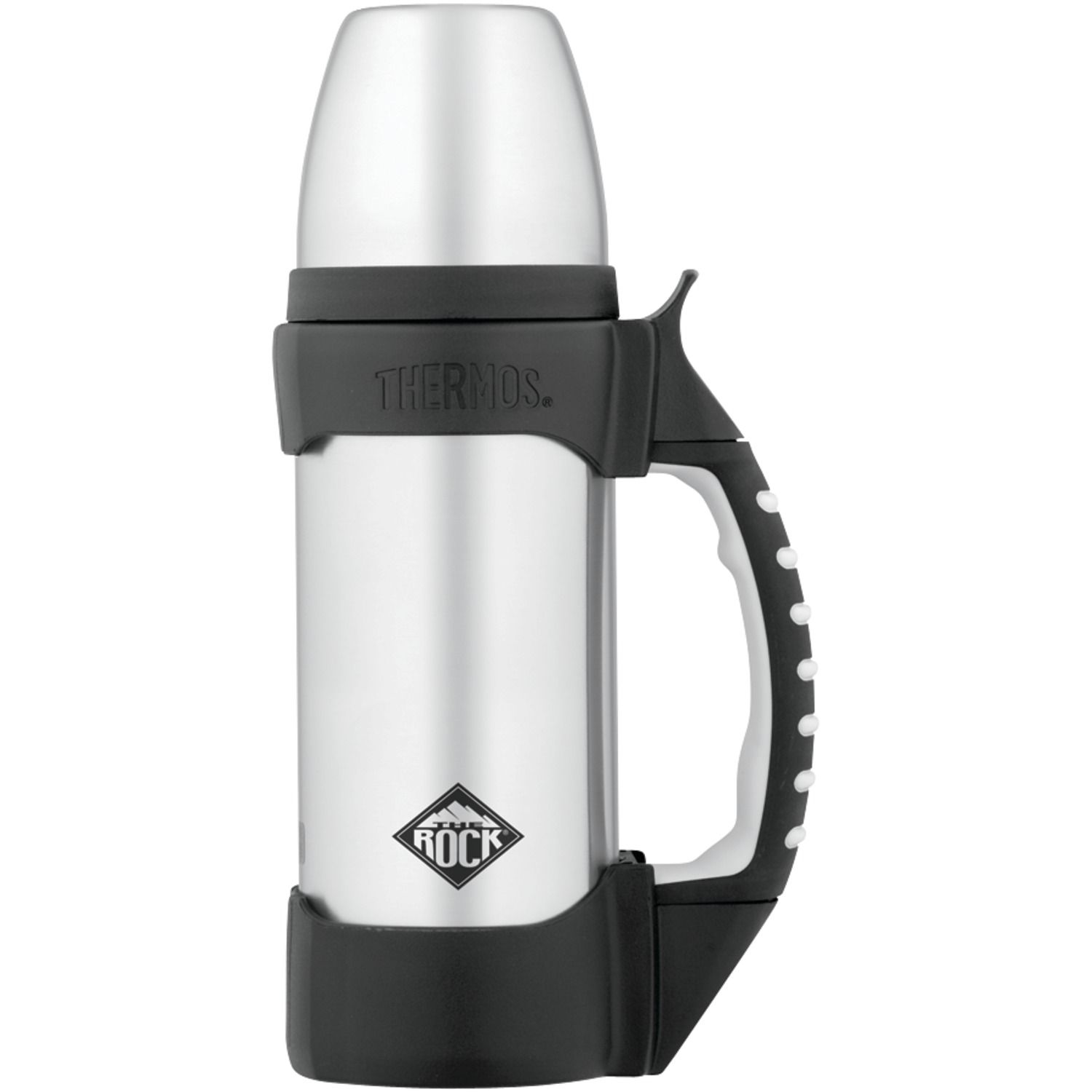 Thermos 1.1 qt Stainless Steel Beverage Bottle