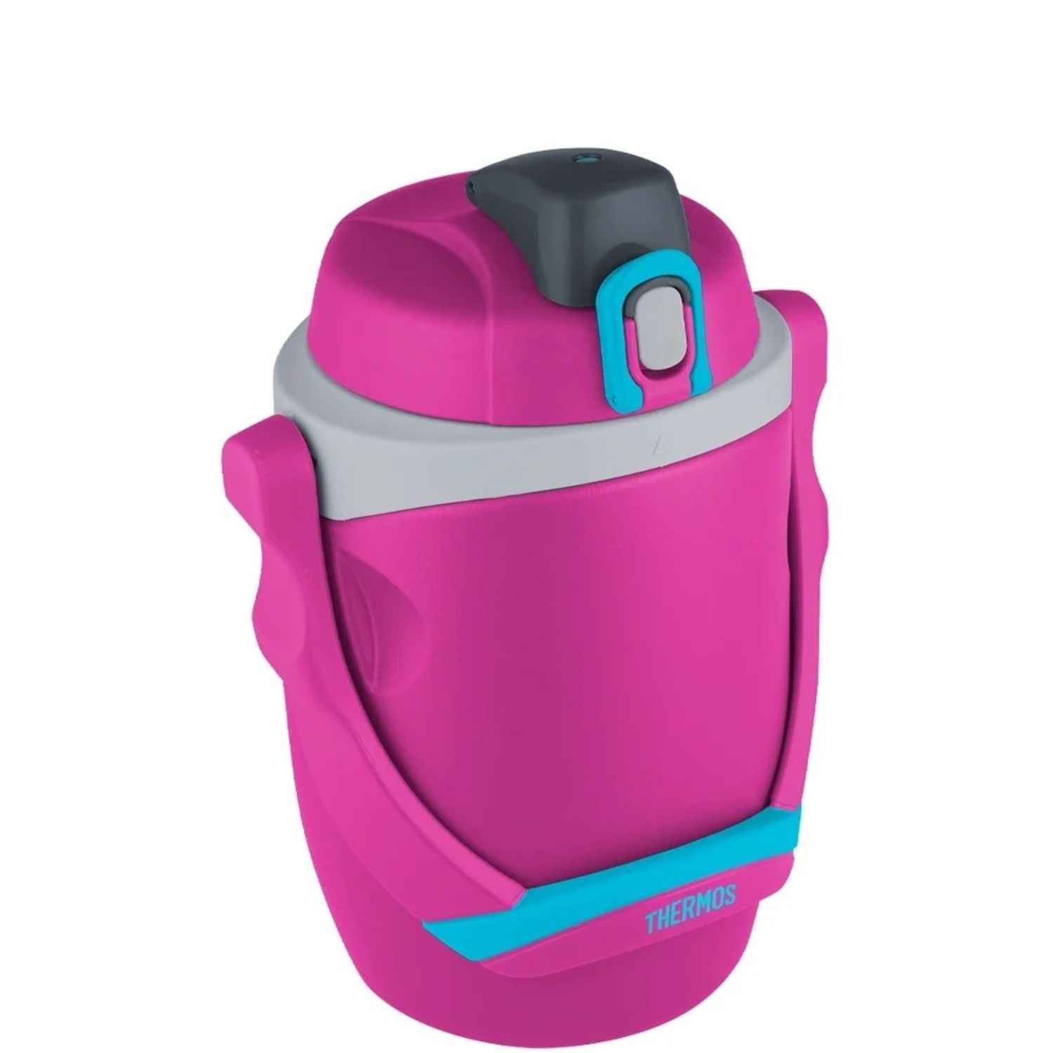 Thermos 64 oz BPA Free Hydration Bottle Pink