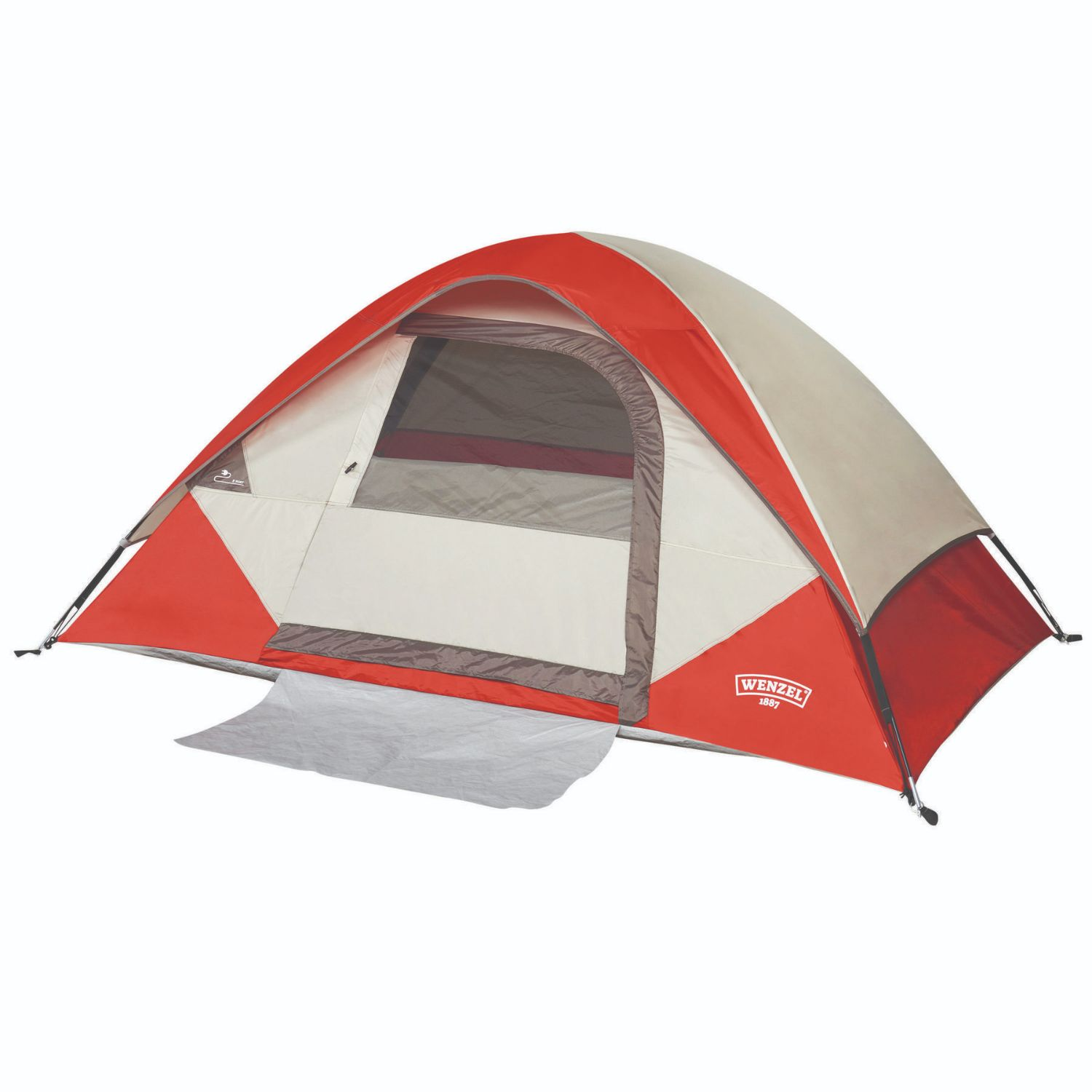 Wenzel Torrey 2 Person Dome Tent